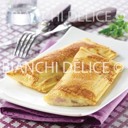 8 CREPES PAYSANNE