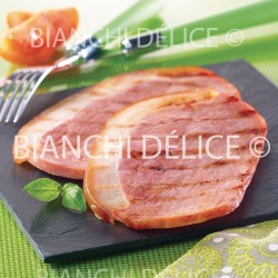 TRANCHES JAMBON GRILL